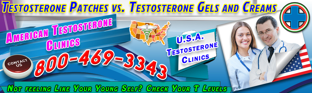 16 16 testosterone patches vs testosterone gels and creams