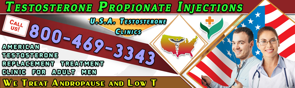 33 33 testosterone propionate injections