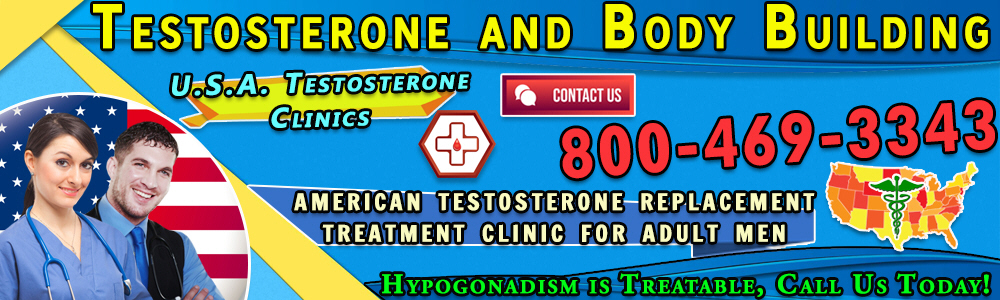 40 40 testosterone and body building