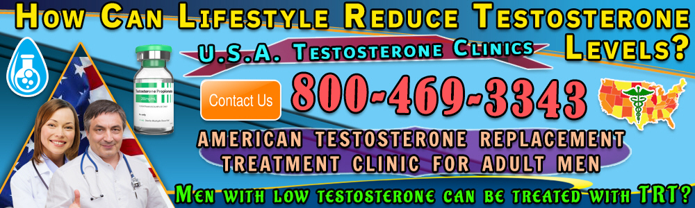 57 57 how can lifestyle reduce testosterone levels