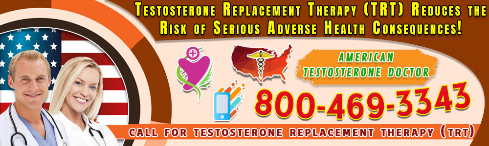67 67 testosterone replacement therapy trt reduces the risk of serious adverse health consequences