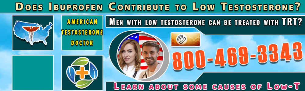 82 82 does ibuprofen contribute to low testosterone