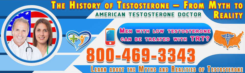85 85 the history of testosterone from myth to reality