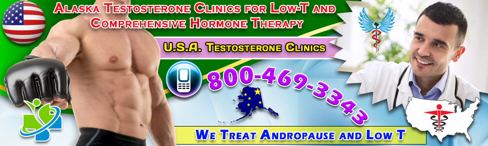 alaska testosterone clinics for low t and comprehensive hormone therapy