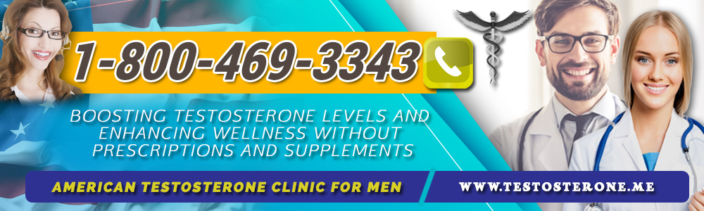 boosting testosterone levels and enhancing wellness without prescriptions and supplements