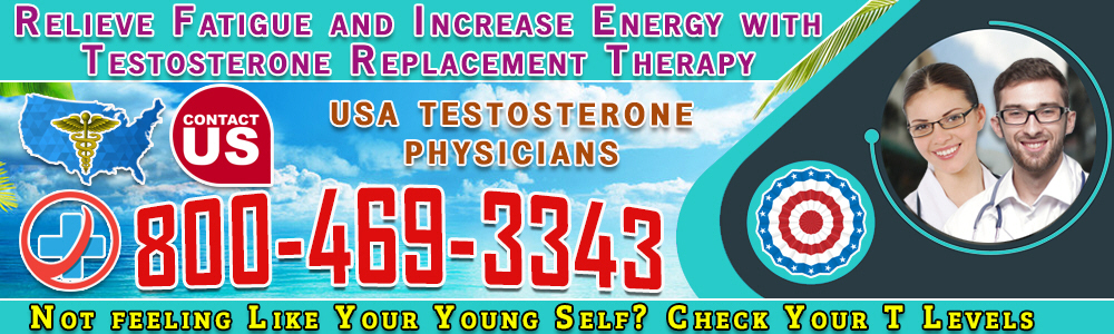 relieve fatigue and increase energy with testosterone replacement therapy