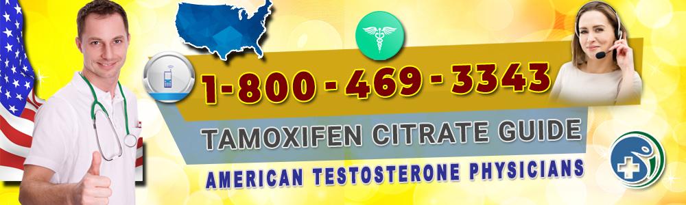 tamoxifen citrate guide