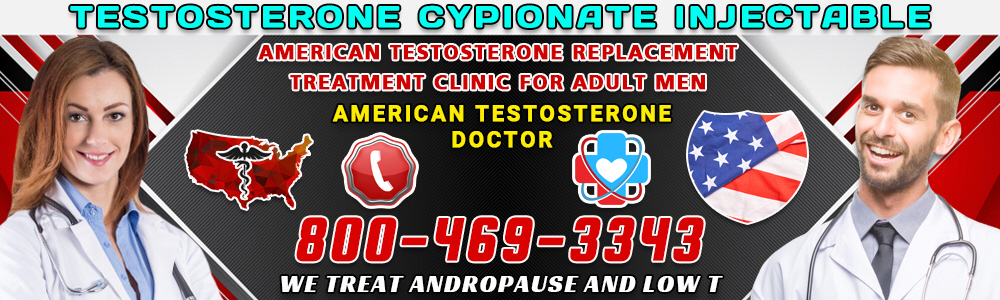 testosterone cypionate injectable