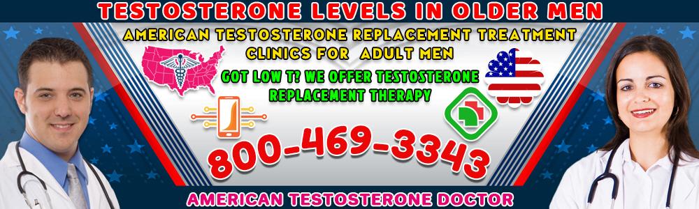 testosterone levels in older men