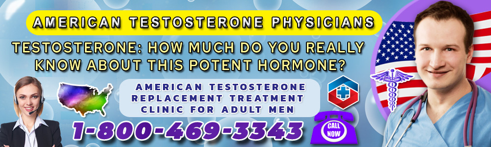 testosterone much really know potent hormone