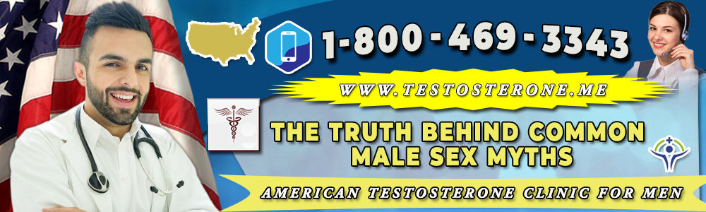 the truth behind common male sex myths