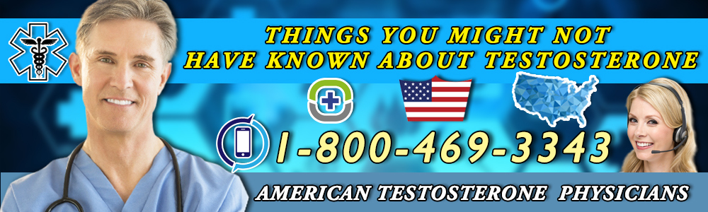 things you might not have known about testosterone