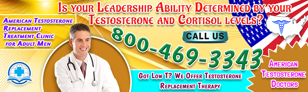 American Testosterone Clinic For Men 1-800-469-3343