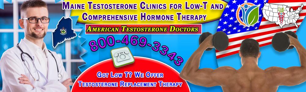 American Testosterone Clinic For Men