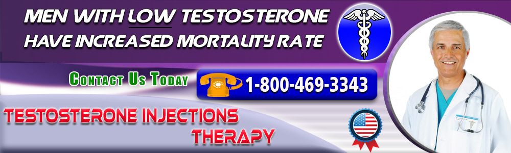 American Testosterone Clinic For Men