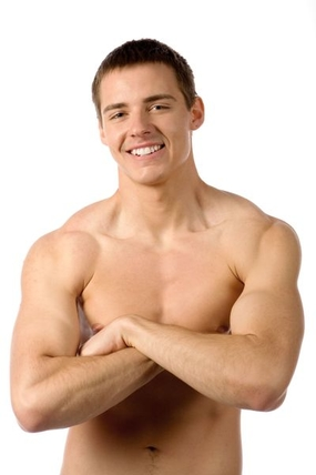 health what are normal testosterone levels by age