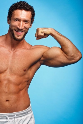 normal free testosterone levels health