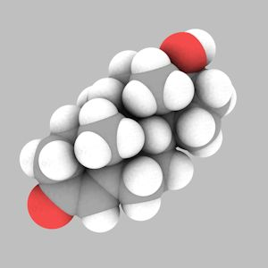 puffy-testosterone-molecule