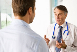 testosterone Doctor Answering Questions