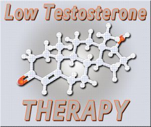 what does low testosterone mean
