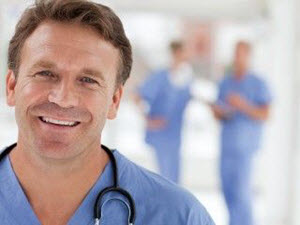 doctor recommended hormone treatment for men