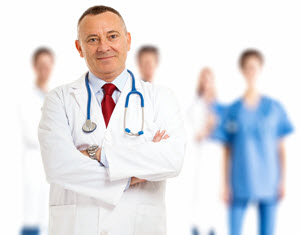 symptoms from a doctor on low testosterone levels