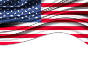 USA Flag 452351191