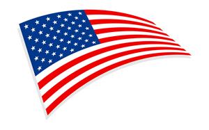 USA Flag 476072884