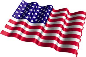 USA Flag 497192