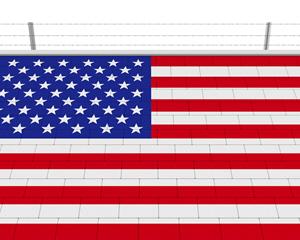 USA Flag 568999132