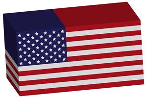 USA Flag 594824906