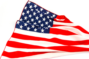 USA Flag 598602332