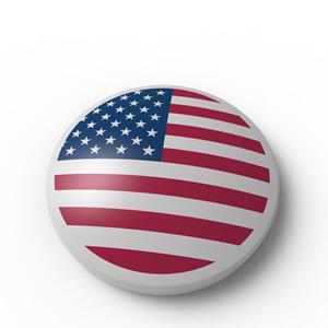 USA Flag 613767329
