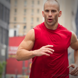Ways to stop the causes of low testosterone running