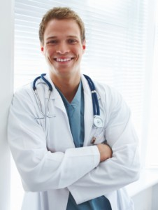 Hormone Physician Prescribing Testosterone Shots