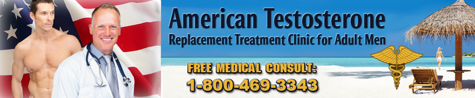 american testosterone treatment clinic therapy