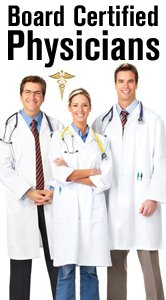 Hormone Physicians Specializing in Testosterone and HGH Shots