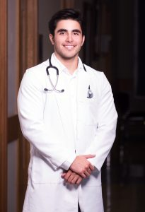 professional doctor 205x300
