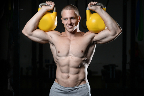 make body fit testosterone