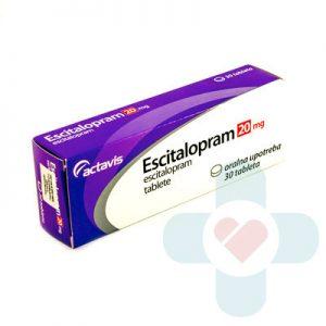 Escitalopram 300x300