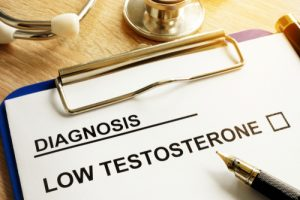 low testosterone diagnosis 300x200