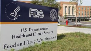 The Food and Drug Administration 300x169
