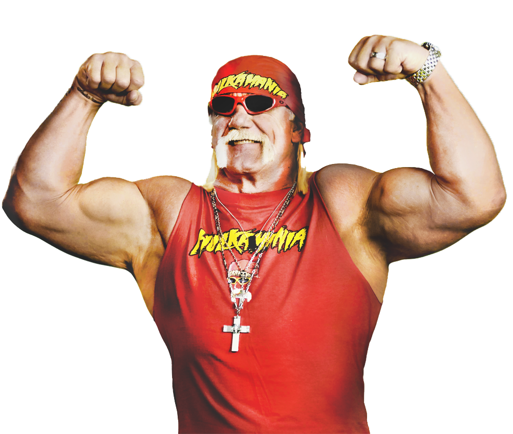 Hulk Hiogan