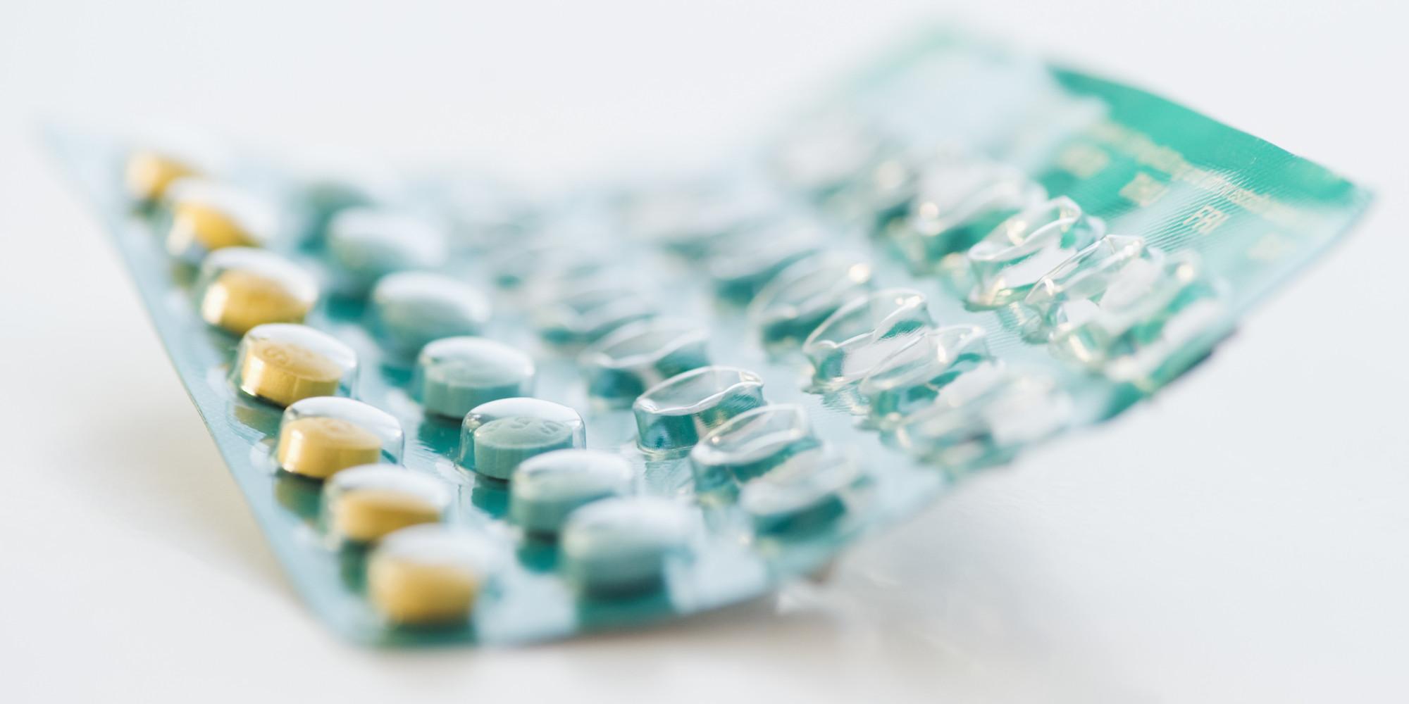 Male contraceptive