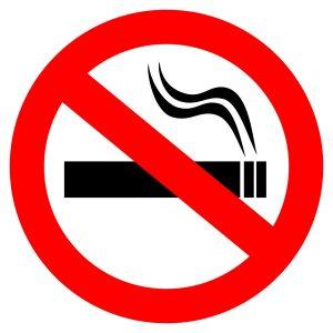 anti smoking symbol 300x300