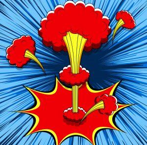 retro comic cloud bursting vector background_7kJ4xG_L 300x295