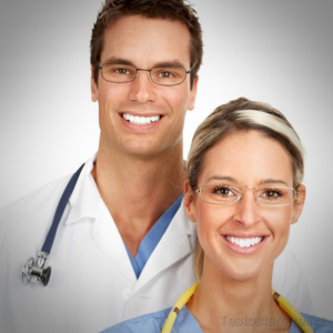 HCG and Testosterone Doctor