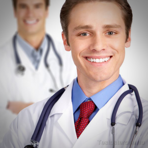 Doctor for Low Testosterone