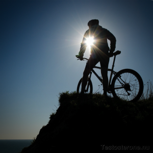 Testosterone Cypionate Biking