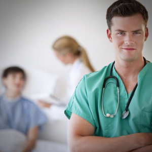 Doctors can test your testosterone levels